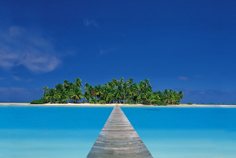 La Polynésie menacée de disparaître