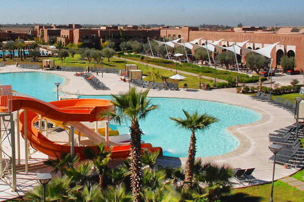photo hotel sofitel essaouira medina beach amp spa