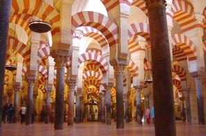 Andalousie-Malaga, Autotour Les Routes de la Reconquista