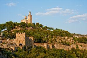 Bulgarie - Sofia, Autotour Bulgarie et trésors de l'UNESCO