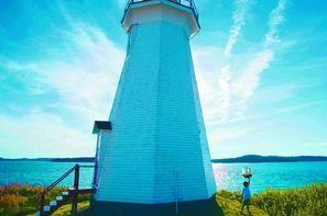 Canada - Montreal, Autotour 15J/13N - Le Pays de l'Acadie