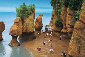Canada-Ottawa, Autotour Saveurs Canadiennes