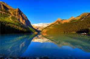 Canada-Vancouver, Autotour Carrément à l'ouest- Clé en main