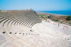 Chypre-Larnaca, Autotour L'Essentiel de Chypre - Arrivée Larnaca