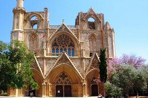 Chypre-Larnaca, Autotour Routes des Vins