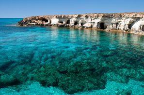 Chypre-Larnaca, Autotour Mythes et Légendes