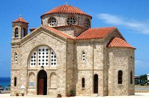 Chypre-Larnaca, Autotour Au coeur de la tradition chypriote