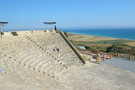 Chypre - Larnaca, AUTOTOUR MYTHES ET LEGENDES