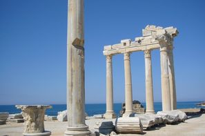 Chypre-Larnaca, Autotour Ile d'Aphrodite 2*/ 3*