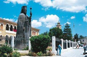 Chypre-Paphos, Autotour Autotour à Chypre