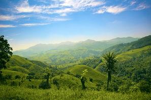 Autotour Costa Rica en famille  - clé en main