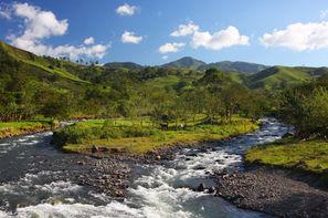Autotour Costa Rica Pura Vida