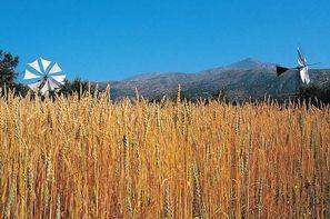 Crète-Heraklion, Autotour Toute la Crète