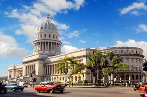 Cuba-La Havane, Autotour Bienvenido a Cuba