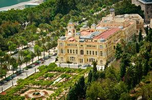 Espagne-Seville, Autotour Fugue Andalouse 3*