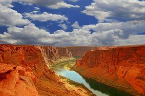 Etats-Unis-Denver, Autotour Rocheuses américaines