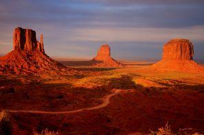 Etats-Unis-Las Vegas, Autotour Las Vegas et les parcs de l'Ouest 3*