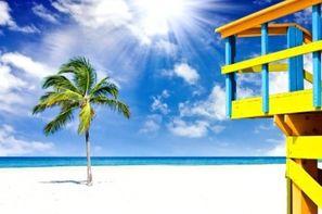 Etats-Unis-Miami, Autotour Sur les routes de la Floride