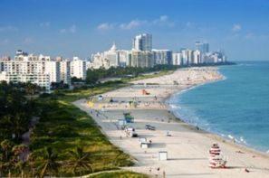 Etats-Unis - Miami, Autotour Floride Funtastique Hiver Sensation