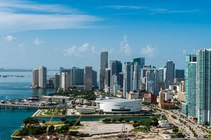 Etats-Unis-Miami, Autotour Pack Roadtrip Floride 4*