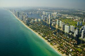 Etats-Unis-Miami, Autotour Soleils de Floride