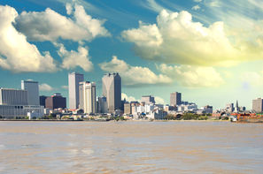 Etats-Unis - New Orleans, Autotour Louisiane Authentique