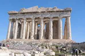 Grece-Athenes, Autotour Découverte du Peloponnèse