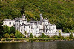 Irlande-Dublin, Autotour Irlande historique