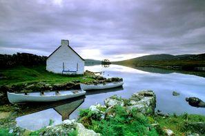 Irlande - Dublin, Autotour Découverte de l'Irlande du Nord 3* sup