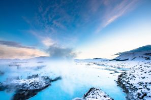 Islande-Keflavik, Autotour Islande Panoramique