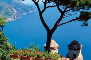 Italie-Brindisi, Autotour Perles du Sud