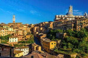 Italie-Florence, Autotour Trésors de Toscane