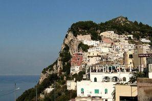 Italie-Naples, Autotour Naples et Côte Amalfitaine