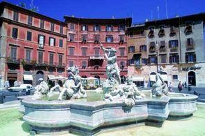 Autotour Rome, Naples et Campanie