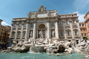 Italie - Rome, Autotour Rome & Lazio