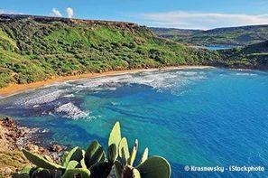 Malte-La Valette, Autotour Malte en liberté - Logement 4*