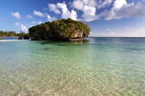 Nouvelle Caledonie-Noumea, Autotour Grande Terre + extension balnéaire à l'Île des Pins