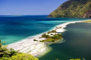 Nouvelle Caledonie-Noumea, Autotour Grande Terre