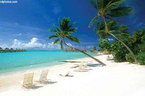 Polynesie Francaise-Tahiti, Autotour MAEVA à Tahiti et Moorea en hôtels 4*