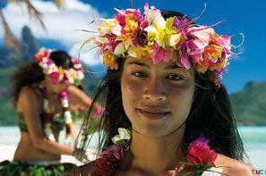 Autotour Maeva et extention à Bora Bora en pension de famille