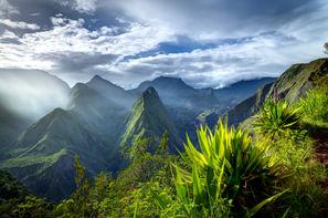 Autotour Essentiel de la Réunion