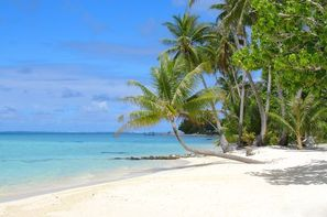 Promo vol seychelles