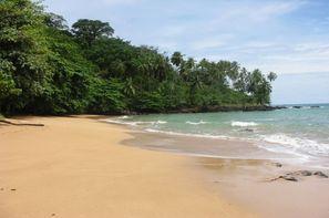 Sao Tome-Sao Tome, Autotour São Tomé en liberté 4*