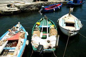 Sicile et Italie du Sud-Palerme, Autotour Sublissime Sicile 3*