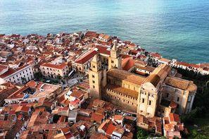 Sicile et Italie du Sud - Palerme, Autotour Sicile