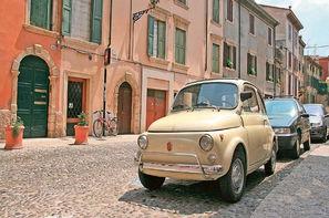 Sicile et Italie du Sud-Palerme, Autotour En Sicile - Les sites incontournables