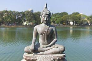 Sri Lanka-Colombo, Autotour Grand Tour Du Sri Lanka