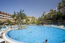 Canaries-Tenerife, Hôtel Puerto Palace 4*