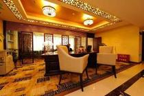 Chine-Pekin, Hôtel Howard Johnson Paragon 4*