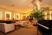 Chine-Pekin, Hôtel Howard Johnson Paragon 4*